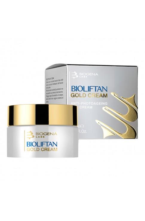 BIOLIFTAN Gold Cream 50ml