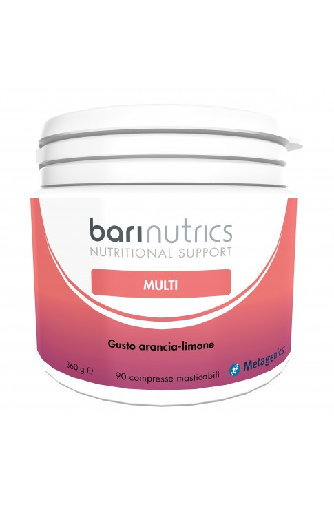 Barinutrics Multi Agrumi 90 Compresse