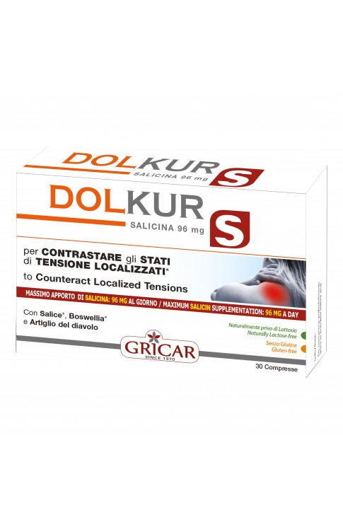 DOLKUR 30CPR