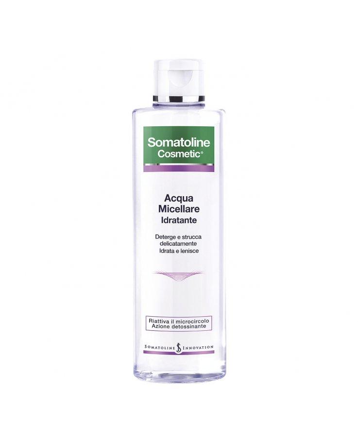 Somatoline Cosmetic Lift Effect Soluzione Micellare
