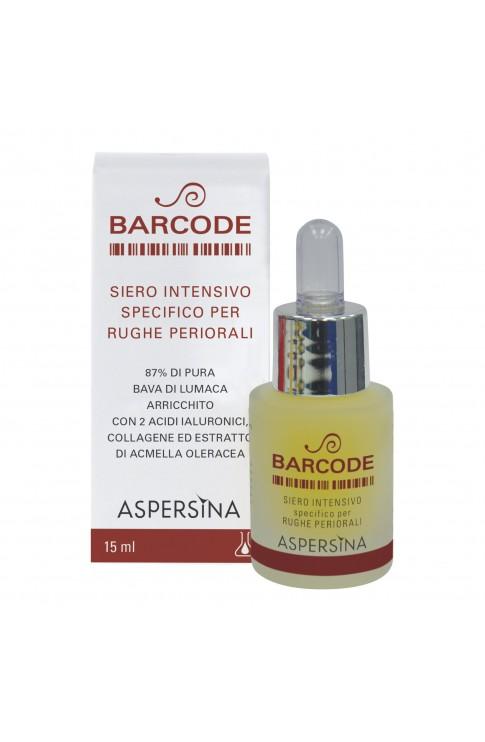 Aspersina Barcode Siero 15ml