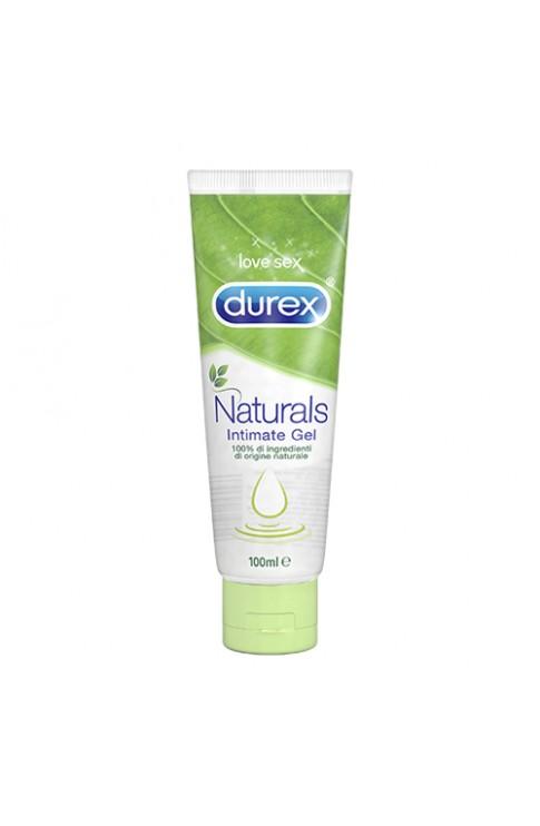 Durex Natural Intimate Gel