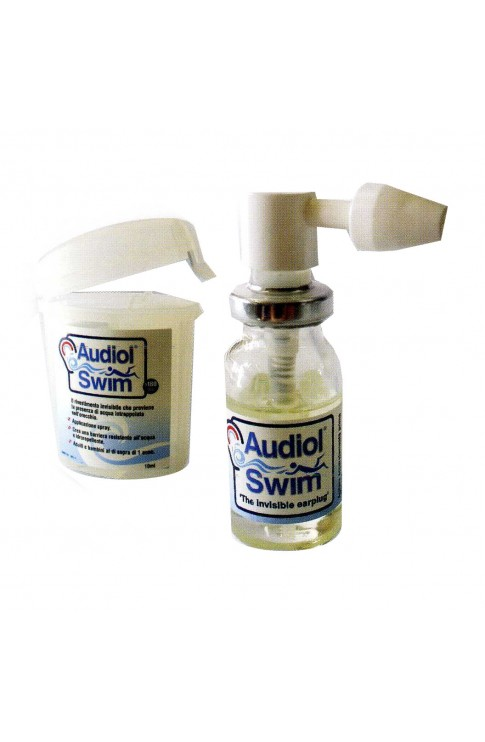 AUDIOLSWIM Spray 10ml
