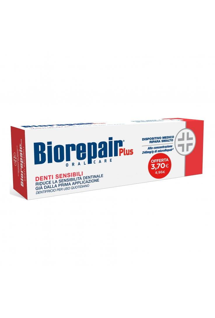 Biorepair Plus Denti Sensib Os