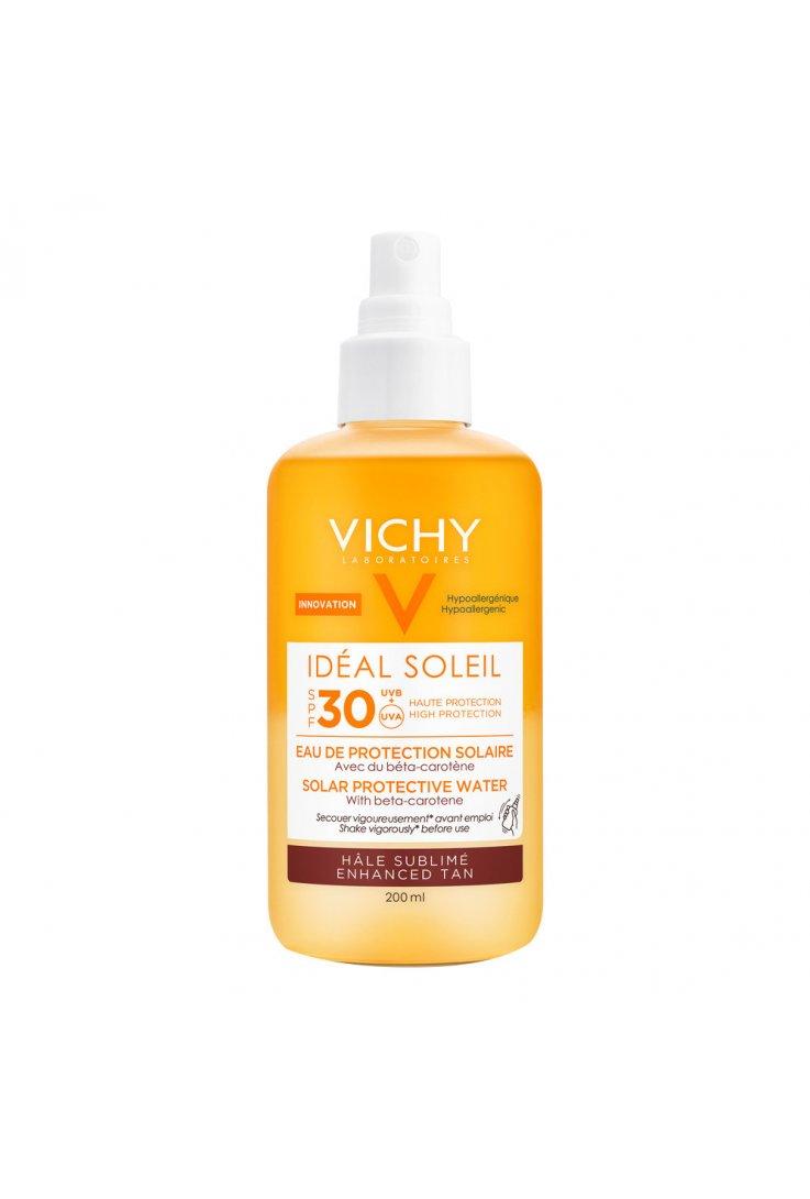 Vichy Ideal Soleil Acqua Solare Abbrronzante 200ml