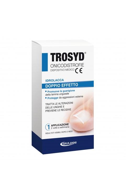 Trosyd Onicodistrofie 7ml