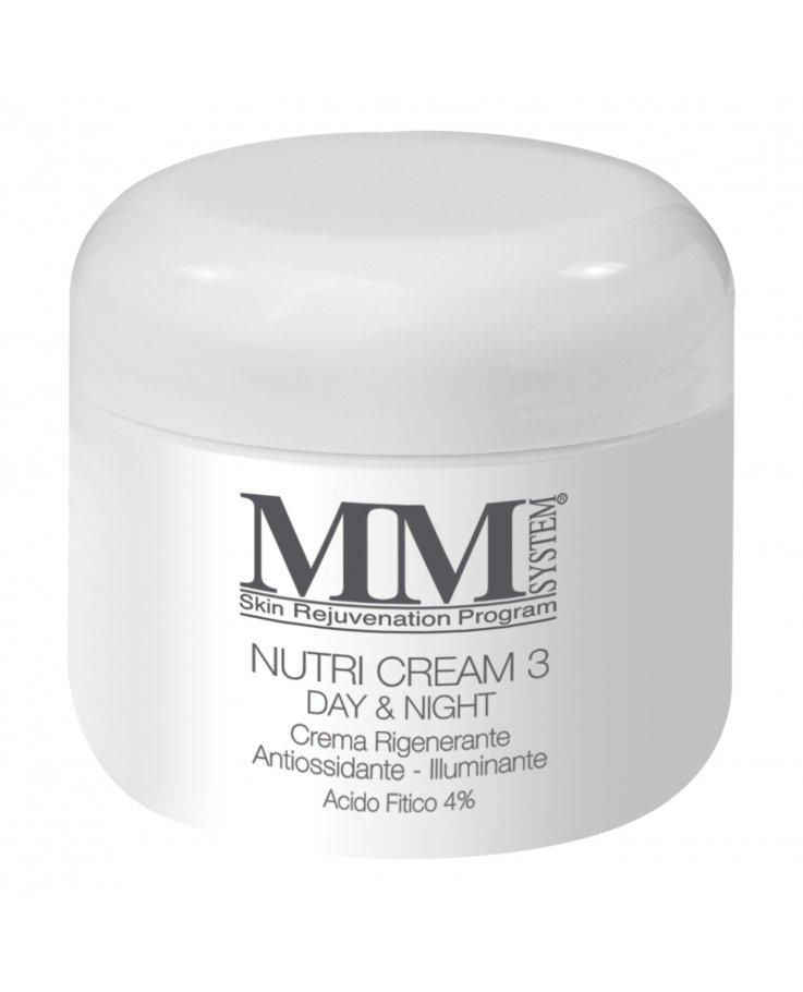 MM SYSTEM Nutri Cr.Day&Night