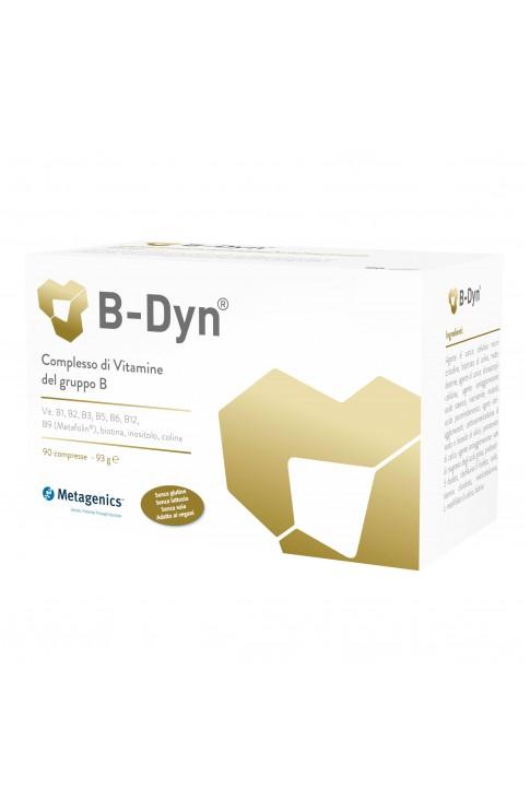 B - Dyn 90 Compresse