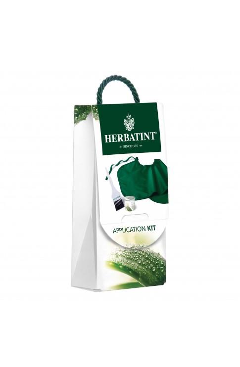 HERBATINT Kit Application