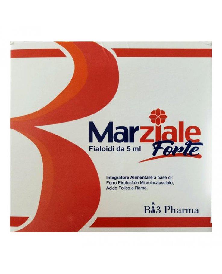 MARZIALE Fte 20f.5ml