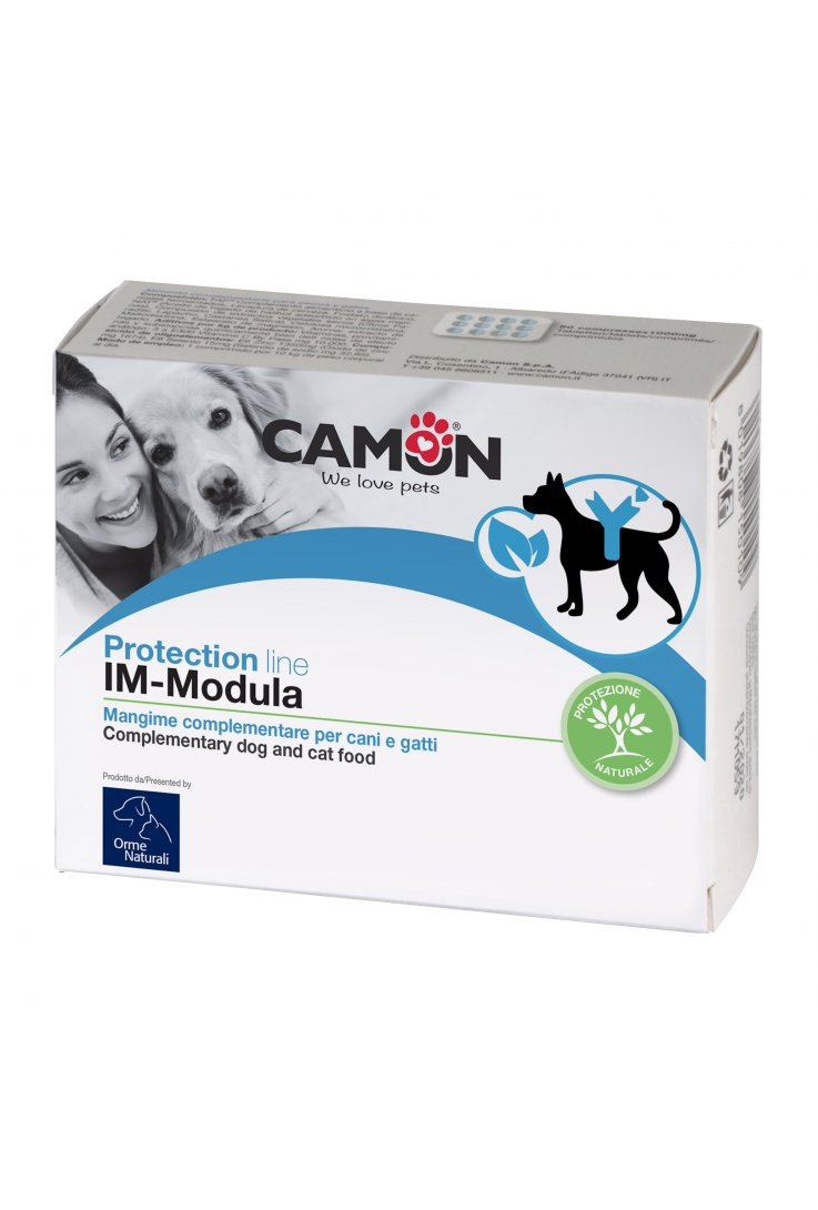 PROTECTION IM-MODULA 60 CPR