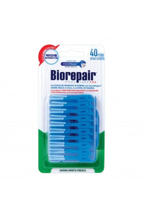 Biorepair Soft Pick Fine 40 Pezzi