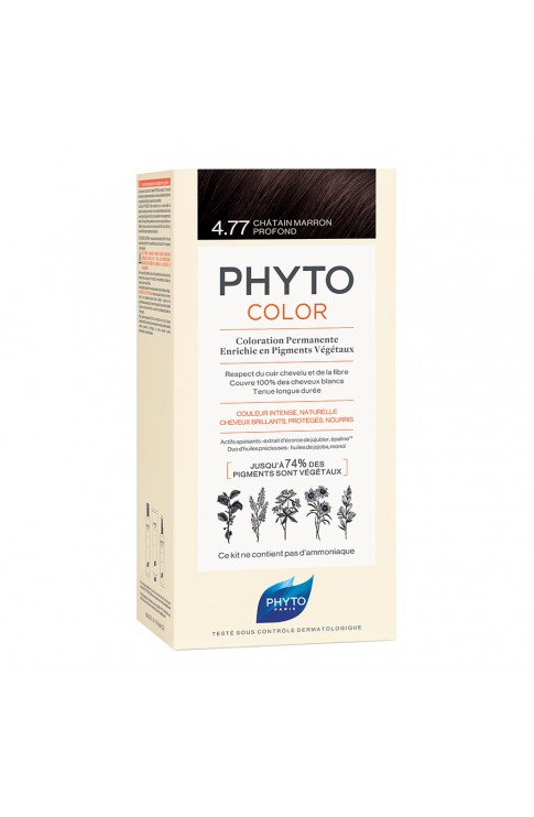 PHYTOCOLOR 4.77 Cast.Marr.Int.