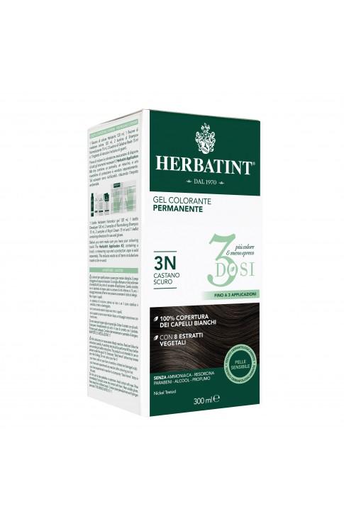 HERBATINT 3DOSI 3N 300ML