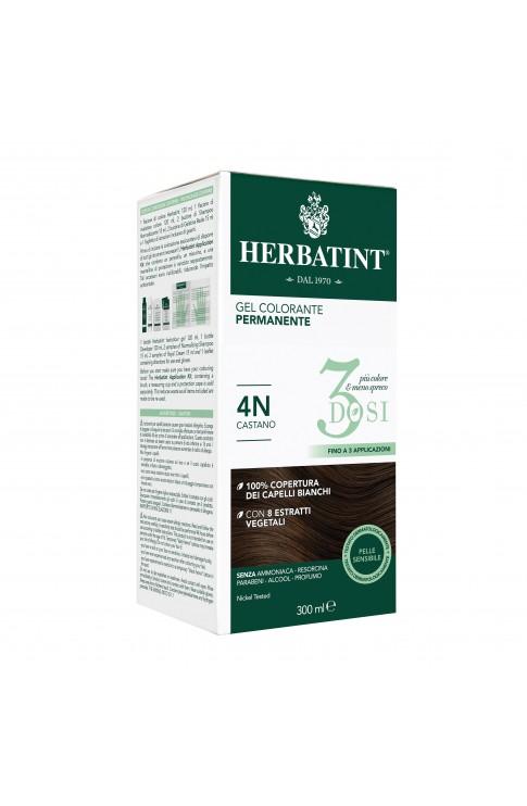 HERBATINT 3D Cast.300ml     4N