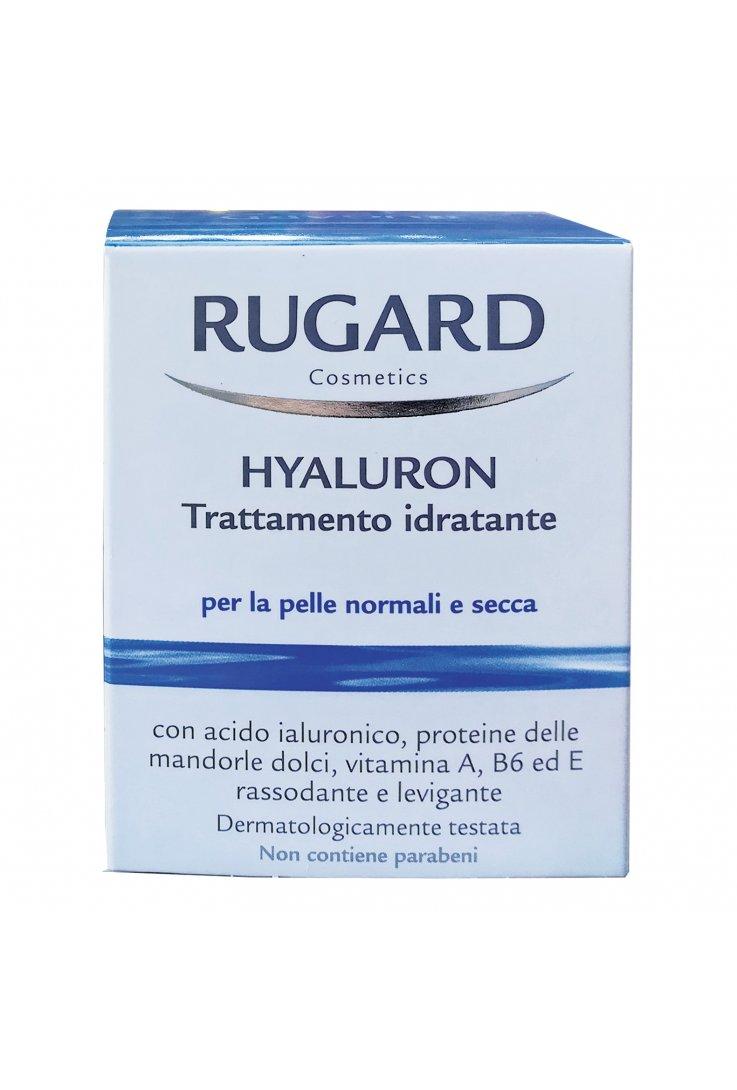 RUGARD Hyaluron Cr.Viso 100ml