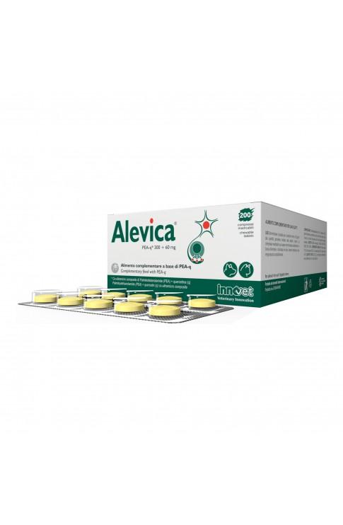 ALEVICA 200 Cpr