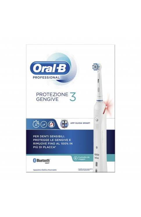 Oral-B Power Pro 3 Spazzolino