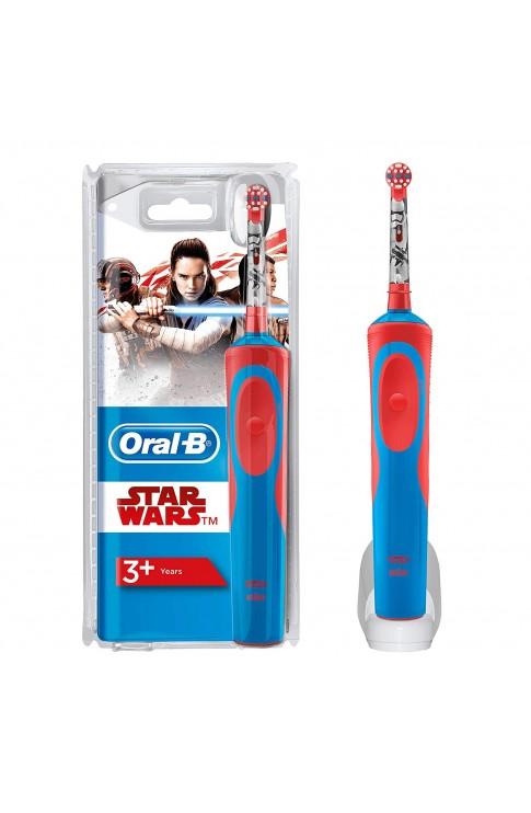 Oral-B Power Spazzolino Elettrico Starwars