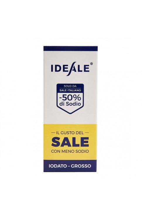 IDEALE CONDIMENTO SALE GR300G