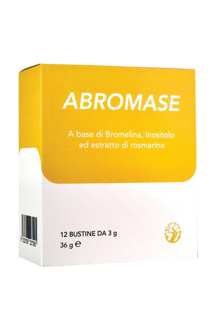 ABROMASE 12 Bust.36g