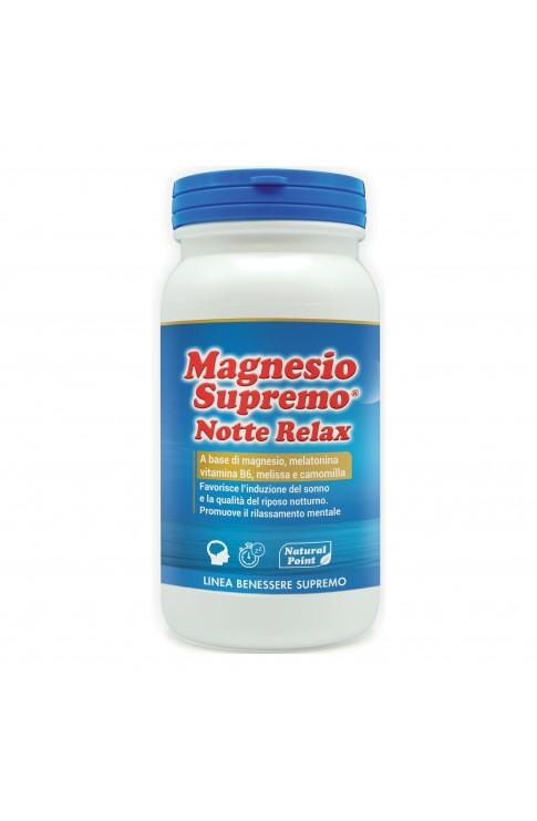 Magnesio Supremo Notte 150g