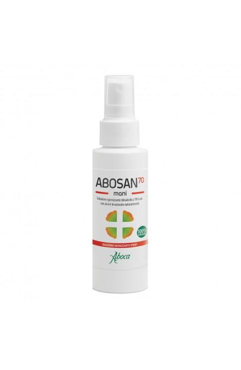 Abosan 70 Igienizzante Mani Spray 100ml